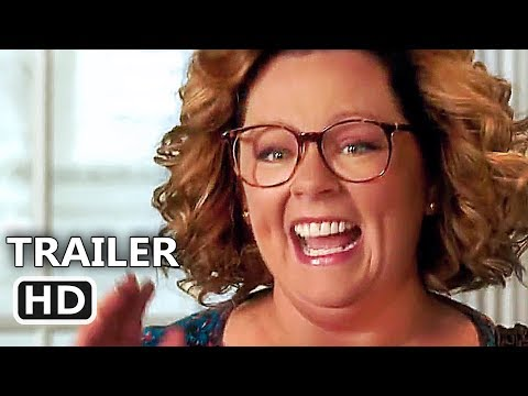 Xxx Mp4 LIFE OF THE PARTY Official Trailer 2018 Debbye Ryan Melissa McCarthy Comedie Movie HD 3gp Sex