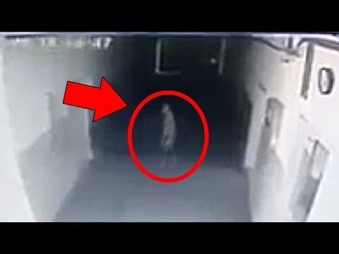 Xxx Mp4 Real Ghost Caught On Camera 5 SCARY Videos 3gp Sex