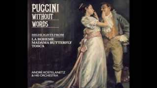 13. Humming Chorus (Instrumental) - Madama Butterfly, Act II - Giacomo Puccini