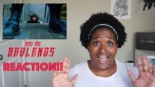 """Into The Badlands Season 2 Episode 1 """"Tiger Pushes Mountain"""" REACTION!!"""