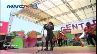Dewi Persik - Aku Suka - Grebek Nusantara MNCTV