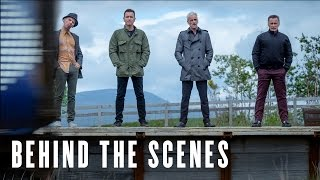 T2 Trainspotting - Cast Featurette - Now Available on Digital Download