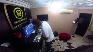 Pheelz mr producer eyan mayweather free style