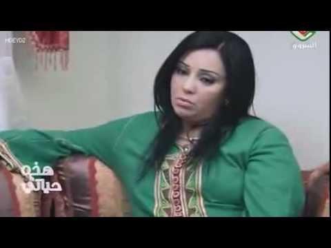 Cheba dalila HADI HAYATI sur Echorouk TV