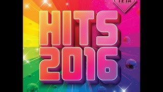 images Hits 2016 NonStop Mix Official Album TETA