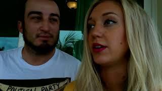 Hurricane Maria- Trapped Punta Cana Honeymooners