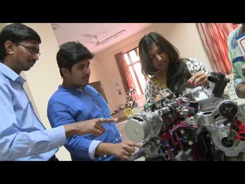 FACULTY OF ENGINEERING, ADMISSION 2016-17, Christ University