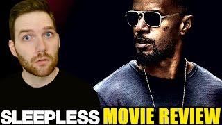 Sleepless - Movie Review