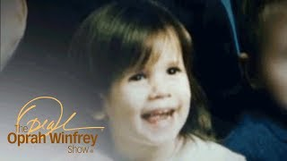 The Little Girl Forced To Live In A Dog Cage | The Oprah Winfrey Show | Oprah Winfrey Network