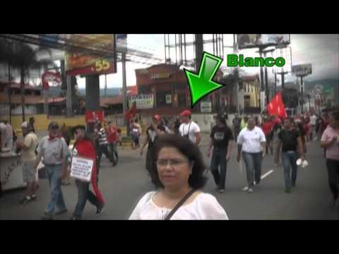 ASÍ FUNCIONAN LOS ESCUADRONES DE LA MUERTE EN HONDURAS