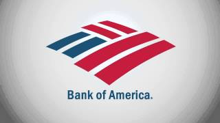 Bank of America bumper