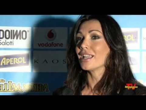 Festival Show 2011 Intervista a Luisa Corna a Mestre