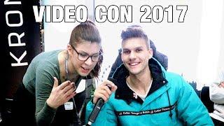 VIDEOCON 2017 - KsFreak, Krappi, Freshtorge, Chaosflo44, Daniel Fila, Luigikid