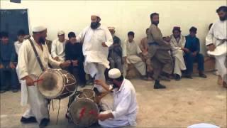 Attan - Afghani Dull Attan