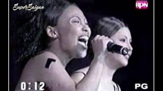 Independent Women: DONNA SUMMER MEDLEY - Regine Velasquez & Jaya
