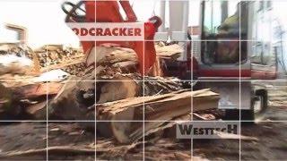WESTTECH Woodcracker Products