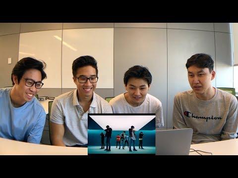 DMS REACTS TO iKON - '죽겠다(KILLING ME)' MV!!! FT. JSTN PRK
