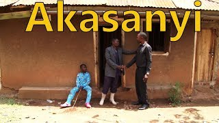 Akasanyi - Ugandan  Comedy skits.