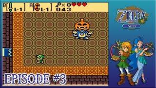 The Legend Of Zelda: Oracle Of Ages - Pumpkin Head & The Eternal Spirit - Episode 3