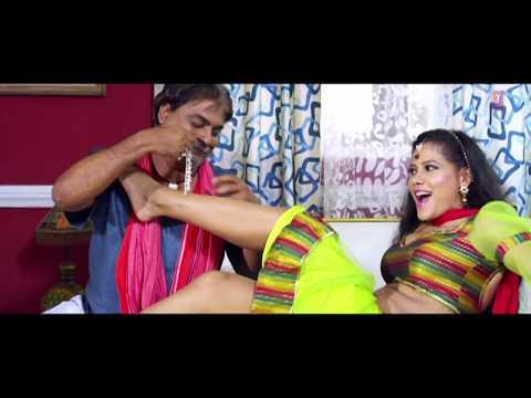 Marad Hum Haeen Palang Tod [ Hot Bhojpuri Video ] Feat.Sexy Seema Singh - Saiyan Ji Dilwa Mangelein