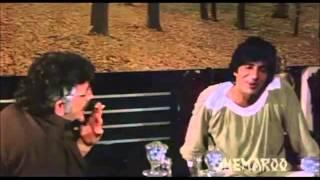 Satte Pe Satta, Hindi movie's scenes