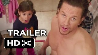 Daddy's Home TRAILER 1 (2015) - Will Ferrell, Mark Wahlberg Movie HD