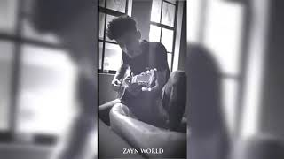 ZAYN  SINGING BOLLYWOOD SONG | TERI DEEWANI | IN HINDI