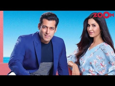 Salman Khan's Christmas gift for Katrina Kaif REVEALED | Bollywood News