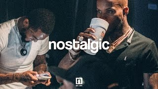 Tory Lanez x Dave East - Out Of Center