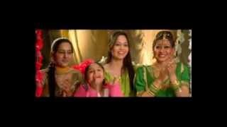 Amar Noorie,Sarabjit Mangat and Mannat Singh - Tere Ishq Nachaya - Film Scene