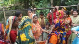 Bangla village wedding