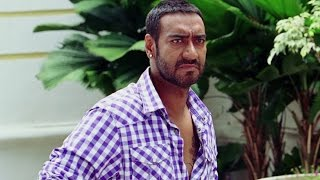 Ajay Devgn gets violent with his brothers - Golmaal 3
