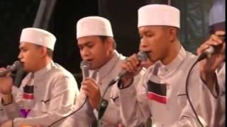 Roqota Aina (assalamu'alaika Ya Rasulullah) + Maulaya Sholi Wasalim - Az Zahir