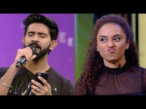 Xxx Mp4 Onnum Onnum Moonu Season 2 I Ep 66 With Pearle Maaney And Rahul Ravi I Mazhavil Manorama 3gp Sex