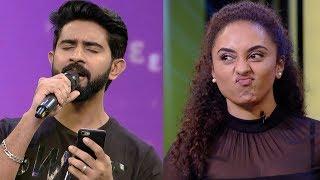 Onnum Onnum Moonu Season 2 I Ep 66 - With Pearle Maaney and Rahul Ravi I Mazhavil Manorama
