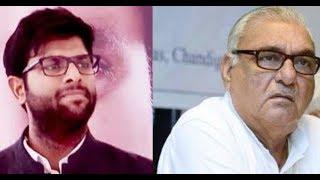सोनीपत में भूपेंद्र सिंह हुड्डा vs दिग्विजय चौटाला | अब आयेगा चुनाव का मजा | The Masla
