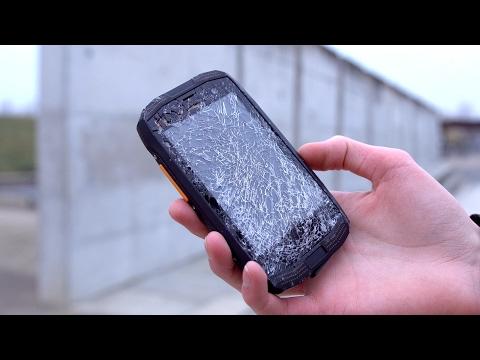 Wie viel hält dieses Smartphone aus?! AGM - Techniklike