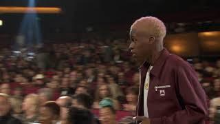 Daniel Caesar & H.E.R. Win Best R&B Performance | 2019 GRAMMYs Acceptance Speech