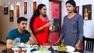 Athmasakhi | Episode 95 - 22 November 2016 | Mazhavil Manorama