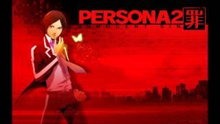 Persona 2: Innocent Sin OST - Mt. Iwato (PSP Version)