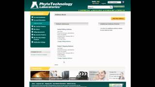 PhyoTechnology+Laboratories+Website+-+Creating+an+Account