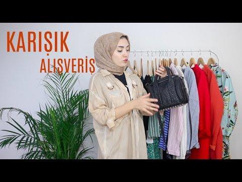 Alışveriş│Kıyafet, Ayakkabı, Aksesuar