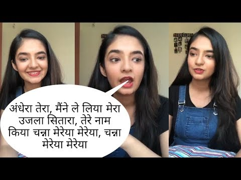 Xxx Mp4 Anushka Sen Live Video Question Answer With Anushka Sen Meher In BaalVeer 3gp Sex