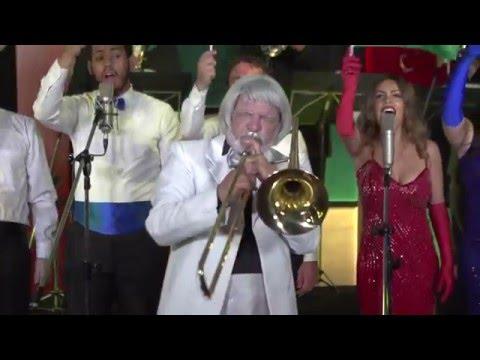Xxx Mp4 Aquarela Do Brasil Ray Conniff The Tribute Show Brasil 3gp Sex