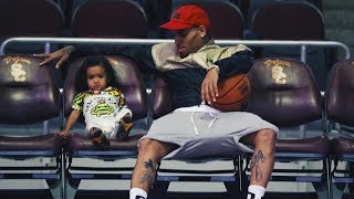 Chris Brown - Geronimo (Royalty Music Video)