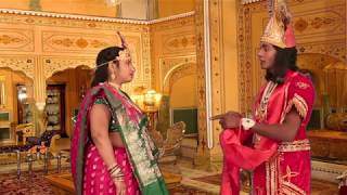 Bhojpuri Purvi-Banlu Hathili Maiya Thanlu Ka Manva Dr. Santosh Dubey