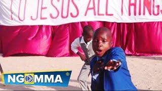 Yohana Antony - Mlee Mtoto(Official Gospel Video)