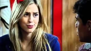 Rebelde 2 Pedro e Alice namoram e conversam sobre o sequestro....06/07/2012