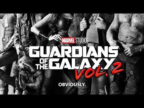 Guardians of the Galaxy Vol. 2 Sneak Peek
