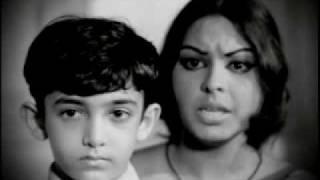 Aamir Khan's childhood days